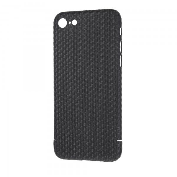 Carbon Cover iPhone SE 2020