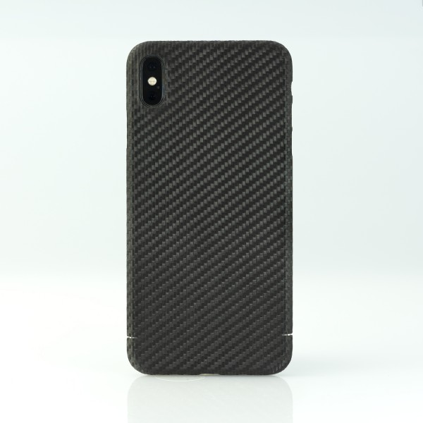 Carbon Cover iPhone Xs Max